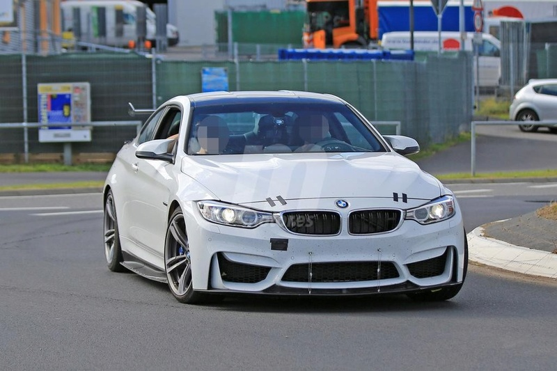 2014 - [BMW] M3 & M4 [F80/F82/F83] - Page 24 Bmw-m411