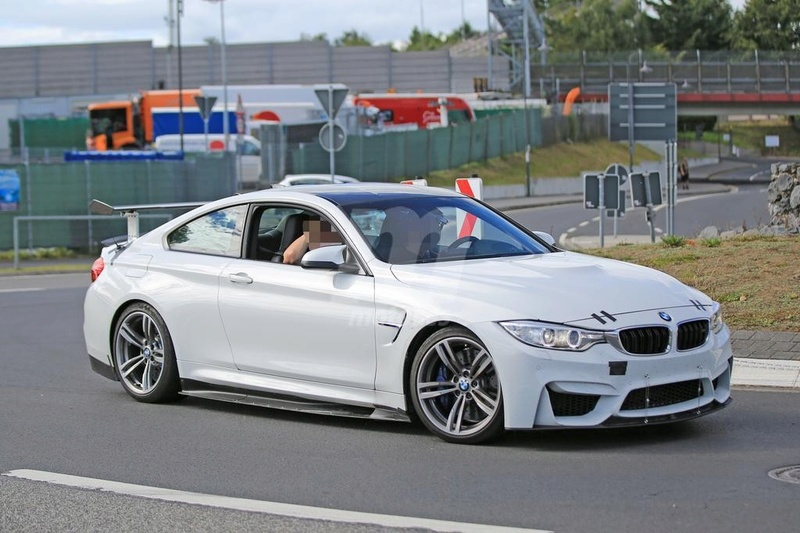2014 - [BMW] M3 & M4 [F80/F82/F83] - Page 24 Bmw-m412