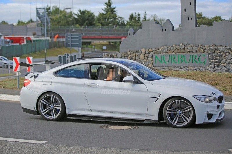 2014 - [BMW] M3 & M4 [F80/F82/F83] - Page 24 Bmw-m413