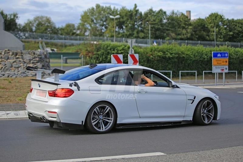 2014 - [BMW] M3 & M4 [F80/F82/F83] - Page 24 Bmw-m414