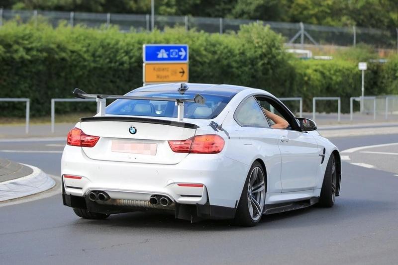 2014 - [BMW] M3 & M4 [F80/F82/F83] - Page 24 Bmw-m415