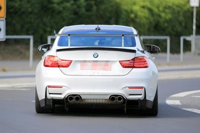 2014 - [BMW] M3 & M4 [F80/F82/F83] - Page 24 Bmw-m416