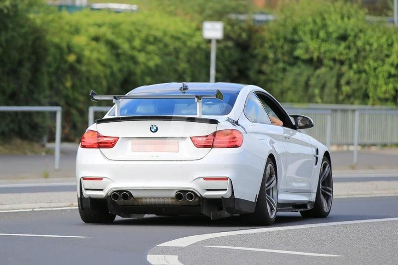 2014 - [BMW] M3 & M4 [F80/F82/F83] - Page 24 Bmw-m417