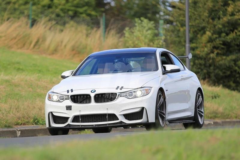2014 - [BMW] M3 & M4 [F80/F82/F83] - Page 24 Bmw-m418