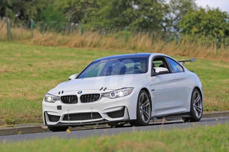 2014 - [BMW] M3 & M4 [F80/F82/F83] - Page 24 Bmw-m419