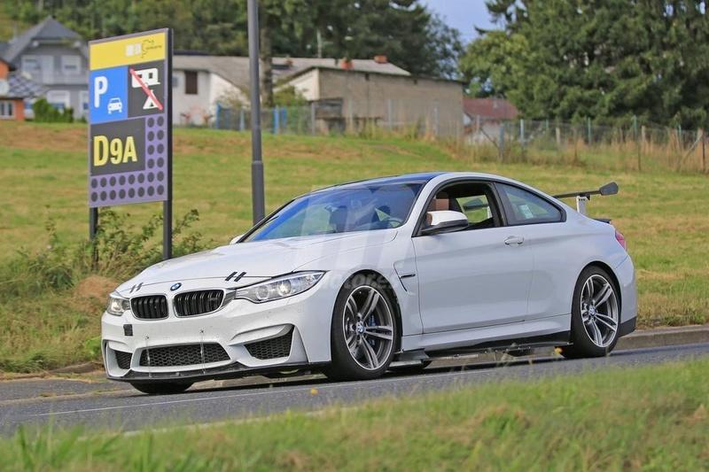 2014 - [BMW] M3 & M4 [F80/F82/F83] - Page 24 Bmw-m420