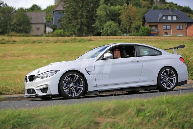 2014 - [BMW] M3 & M4 [F80/F82/F83] - Page 24 Bmw-m421