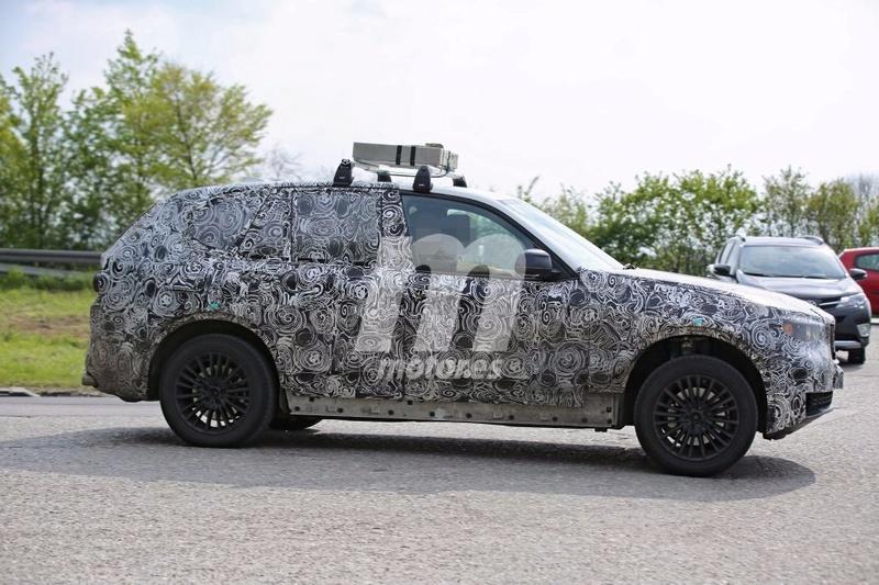 2018 - [BMW] X5 IV [G05] Bmw-x513