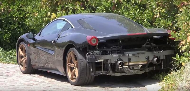 2018 - [Ferrari] 488 Pista - Page 6 Ferrar11