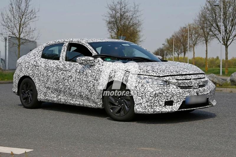 2017 - [Honda] Civic Hatchback [X] - Page 4 Honda-19