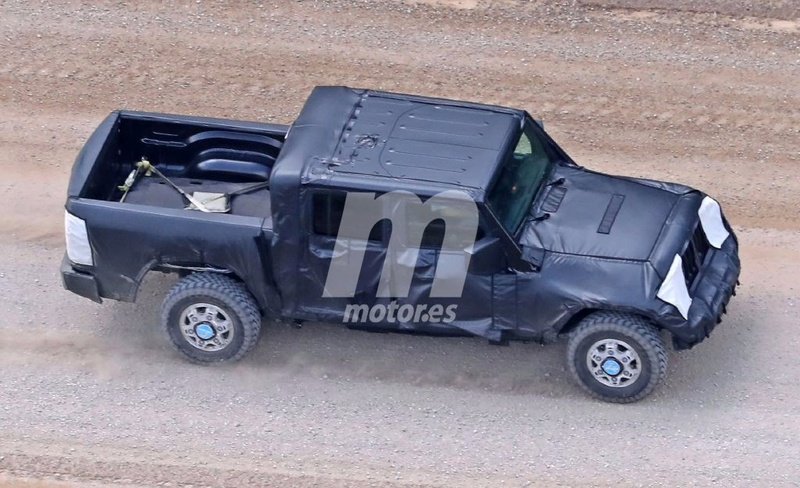 2018 - [Jeep] Wrangler Jeep-w10
