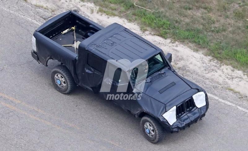 2018 - [Jeep] Wrangler Jeep-w11