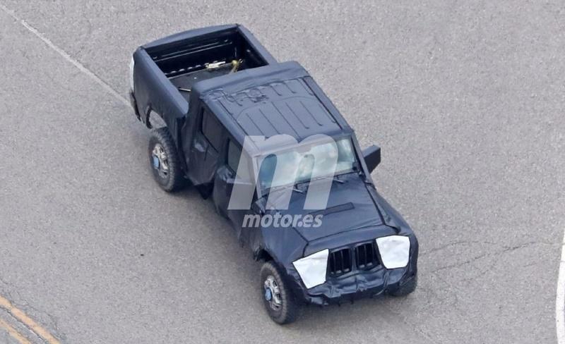 2018 - [Jeep] Wrangler Jeep-w12
