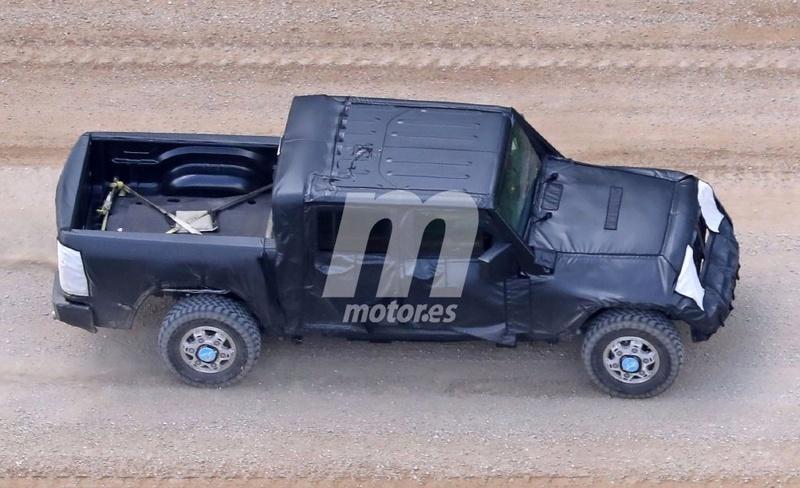 2018 - [Jeep] Wrangler Jeep-w13