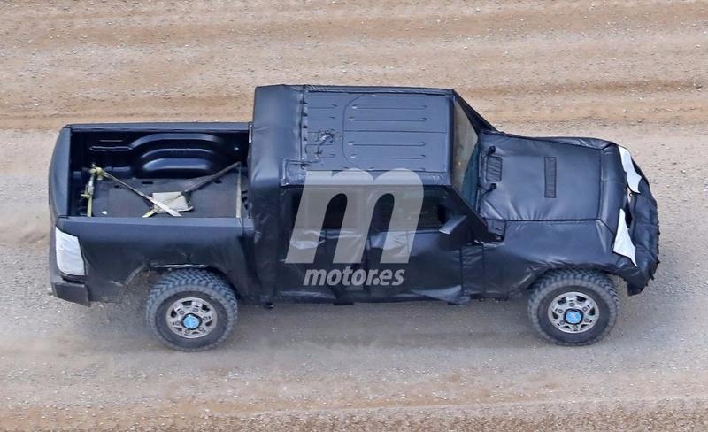 2018 - [Jeep] Wrangler Jeep-w14