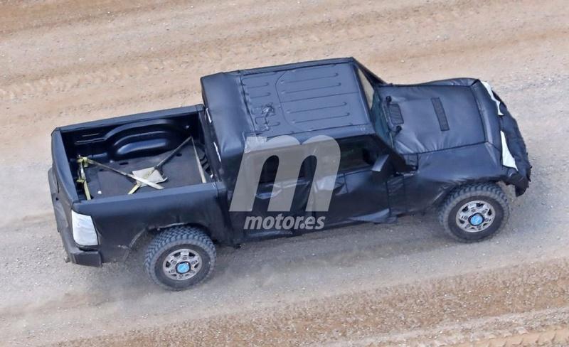2018 - [Jeep] Wrangler Jeep-w15
