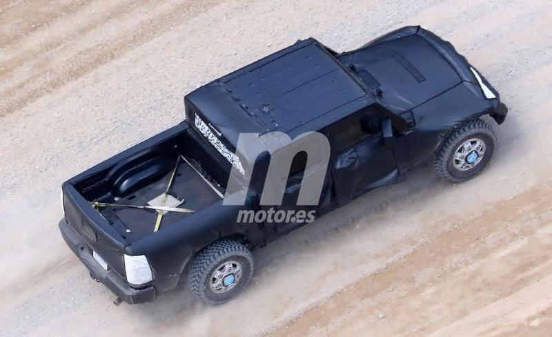 2018 - [Jeep] Wrangler Jeep-w16