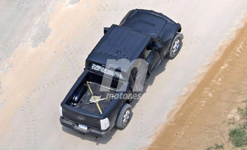 2018 - [Jeep] Wrangler Jeep-w17