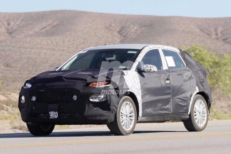 2017 - [Hyundai] Kona Kia-xs12