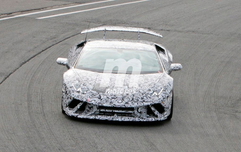 2013 - [Lamborghini] Huracán LP610-4  - Page 11 Lambor11