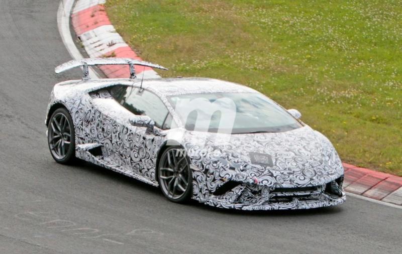 2013 - [Lamborghini] Huracán LP610-4  - Page 11 Lambor13