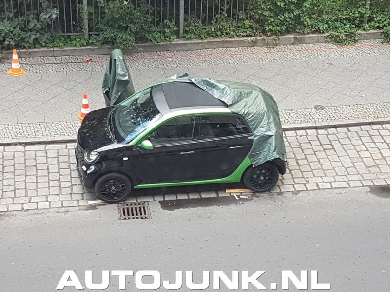 2014 - [Smart] Forfour [W453] - Page 22 Nieuwe11