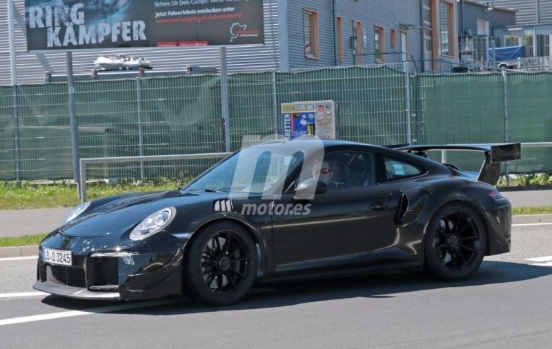 2015 - [Porsche] 911 Restylée [991] - Page 10 Porsch13
