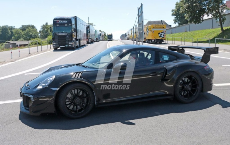 2015 - [Porsche] 911 Restylée [991] - Page 10 Porsch14