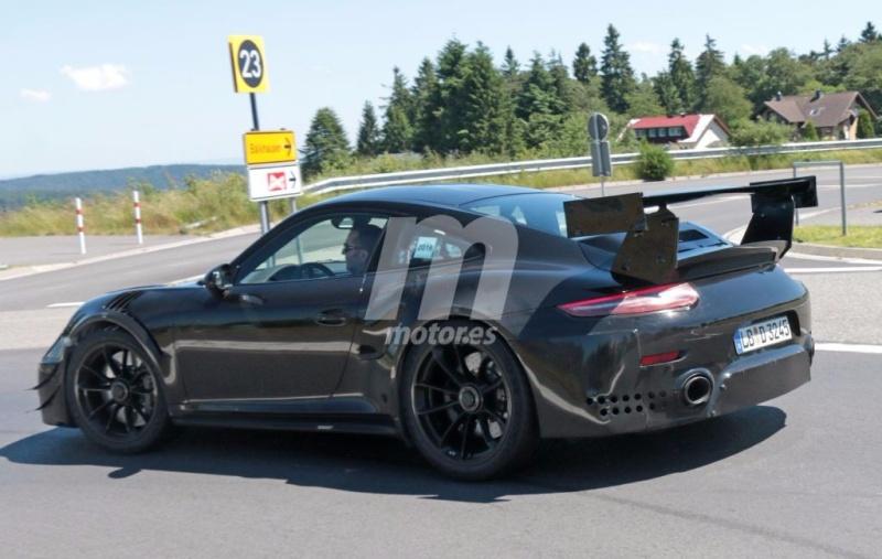 2015 - [Porsche] 911 Restylée [991] - Page 10 Porsch16