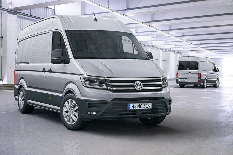 2016 - [Volkswagen] Crafter - Page 2 Vw-cra11