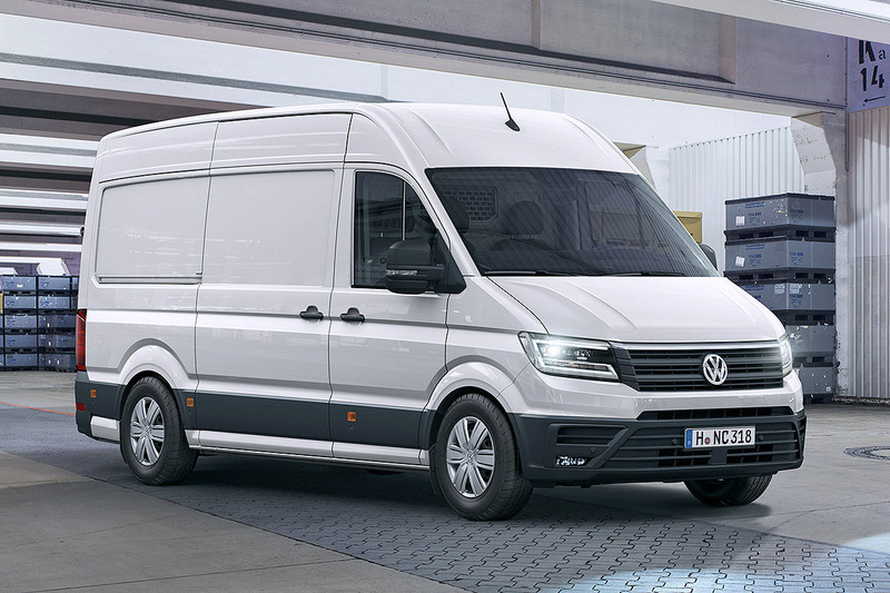 2016 - [Volkswagen] Crafter - Page 2 Vw-cra12