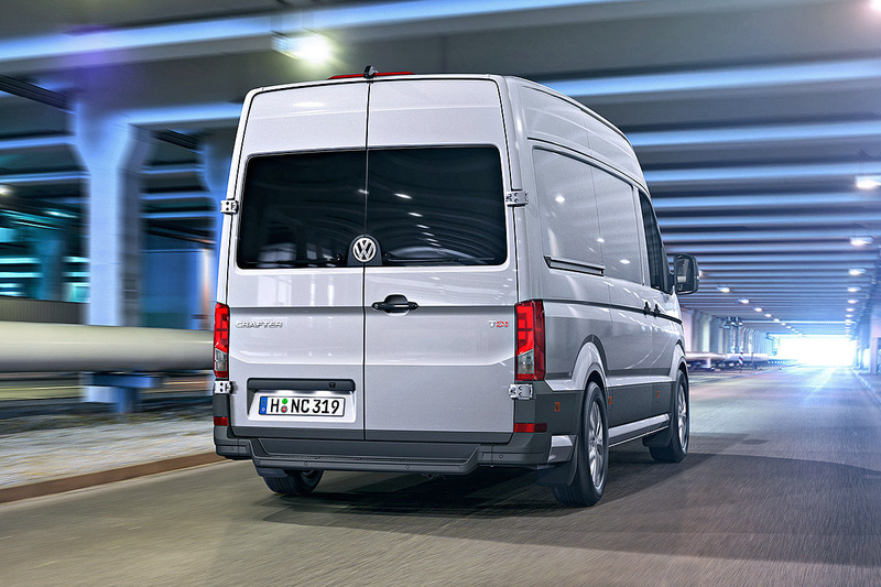 2016 - [Volkswagen] Crafter - Page 2 Vw-cra14