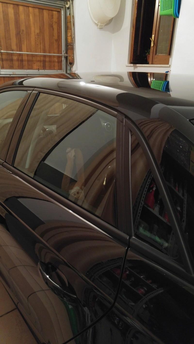 Peppo principiante su Audi A1 Nero perla ... Dodo detailing spray vs Scholl Neo 20160862