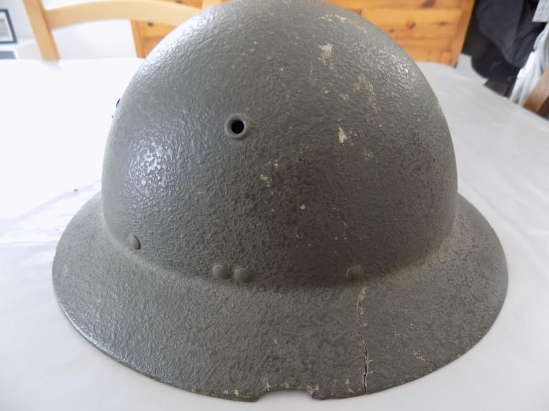 Un casque français rare et atypique Dscn0525