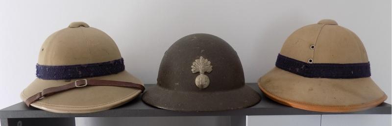 Ma collection : uniformes-coiffures-archives de la Coloniale et la colonisation - Page 8 Dscn0618
