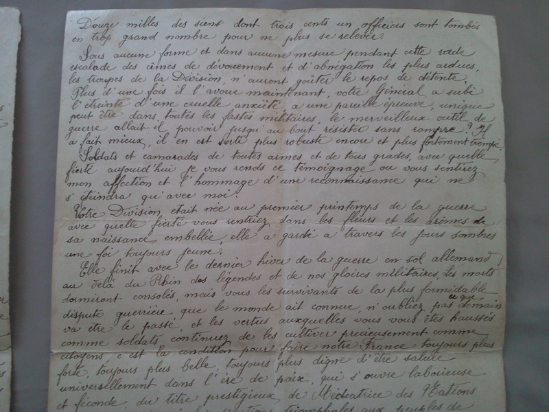 Ma collection : uniformes-coiffures-archives de la Coloniale et la colonisation - Page 8 Photo143
