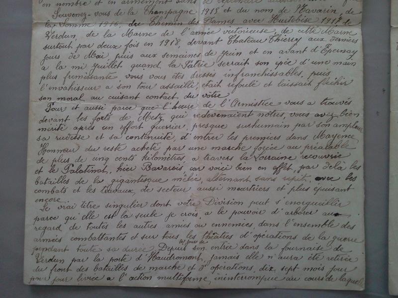 Ma collection : uniformes-coiffures-archives de la Coloniale et la colonisation - Page 8 Photo146