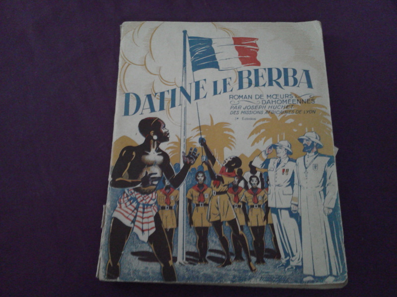 Ma collection : uniformes-coiffures-archives de la Coloniale et la colonisation - Page 8 Photo183