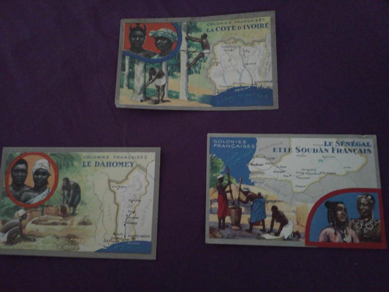 Ma collection : uniformes-coiffures-archives de la Coloniale et la colonisation - Page 8 Photo184