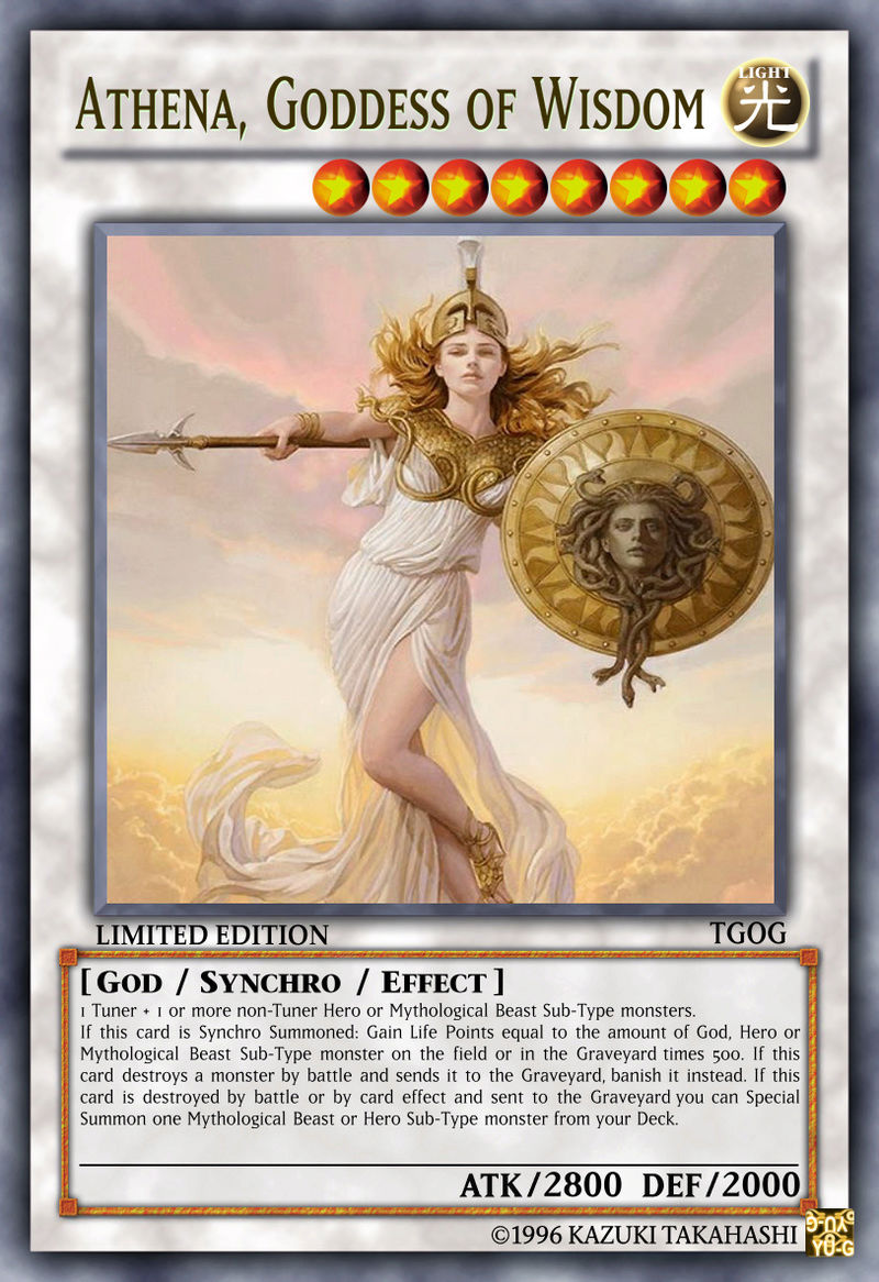 The World Of Ancient Greeks - Archetype Athena10