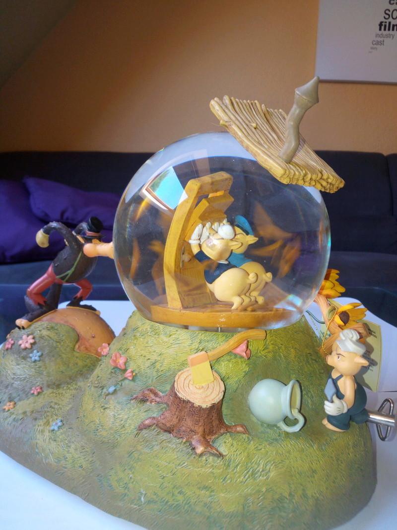 Les Snowglobes - Boules à neige Disney Img_2051