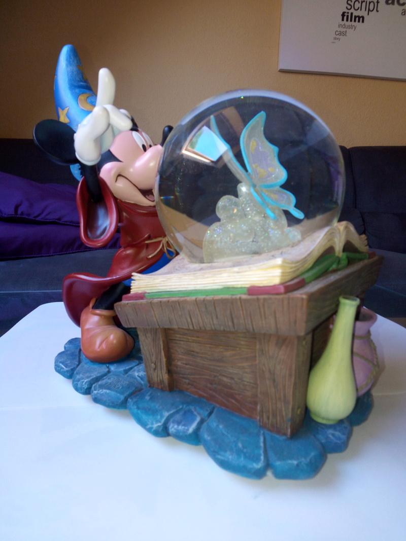 Les Snowglobes - Boules à neige Disney Img_2052