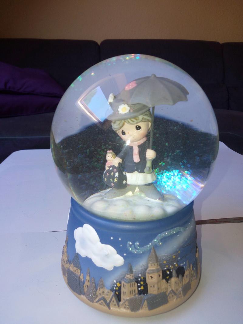 Les Snowglobes - Boules à neige Disney Img_2053