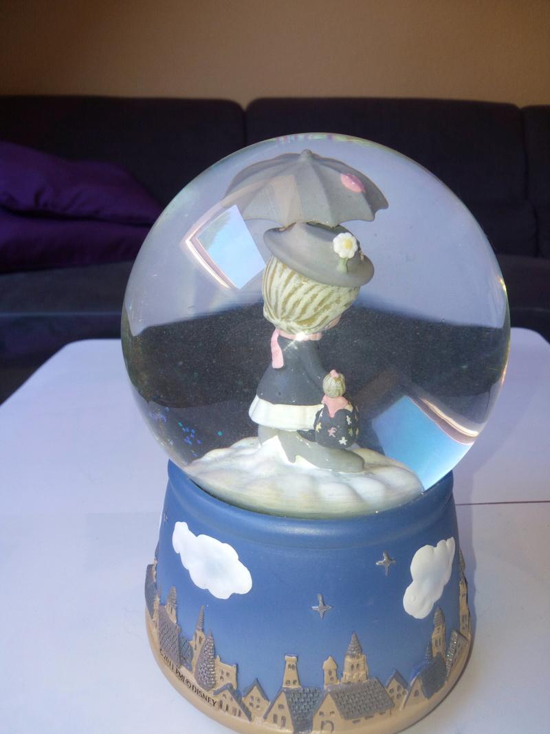 Les Snowglobes - Boules à neige Disney Img_2056