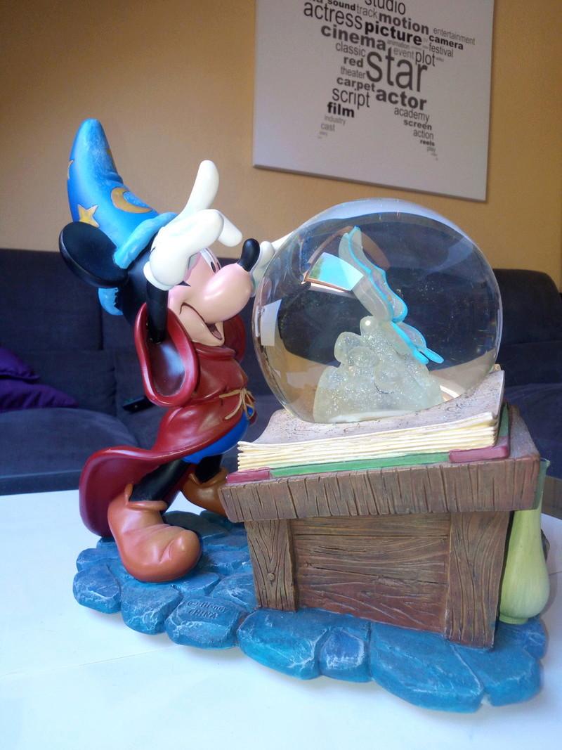 Les Snowglobes - Boules à neige Disney Img_2057