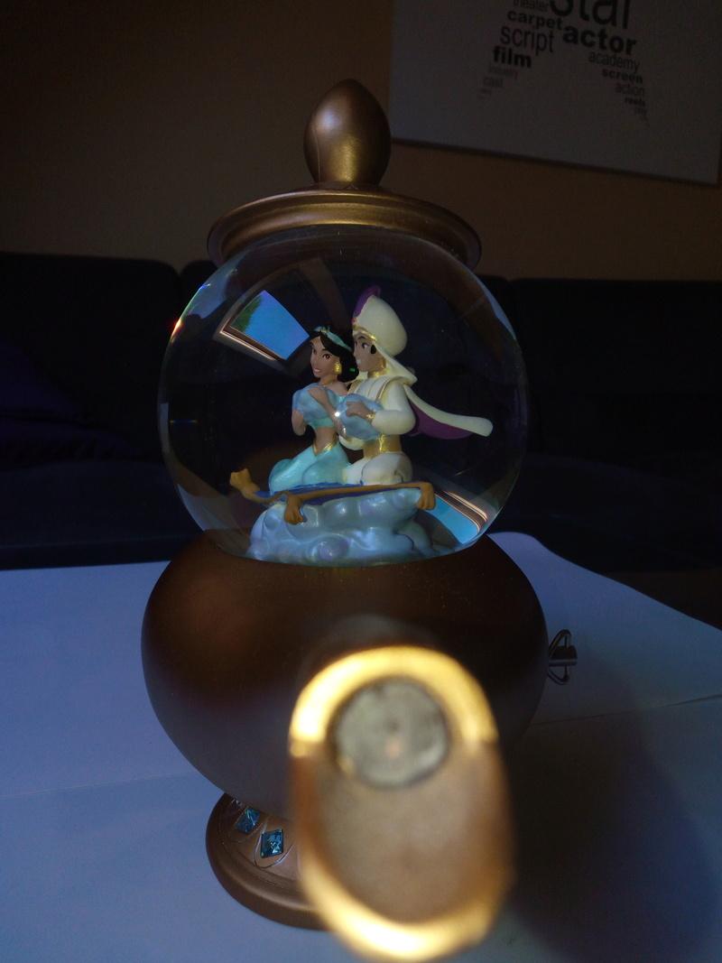 Les Snowglobes - Boules à neige Disney Img_2059