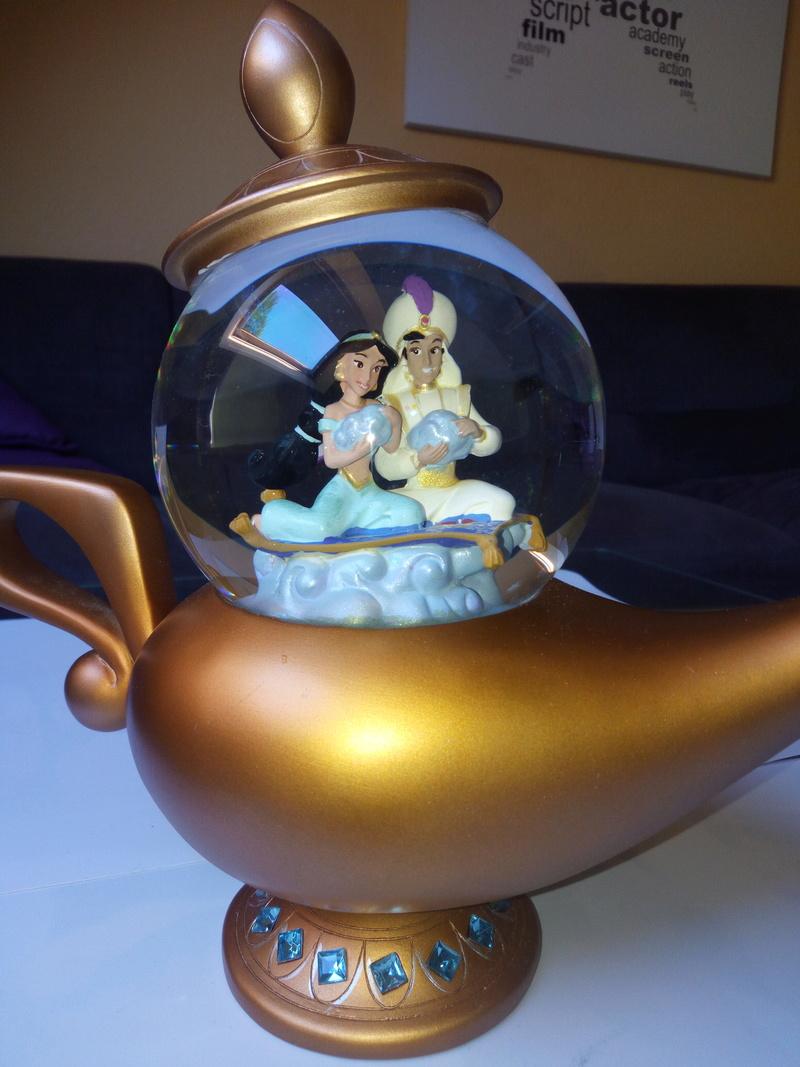 Les Snowglobes - Boules à neige Disney Img_2060