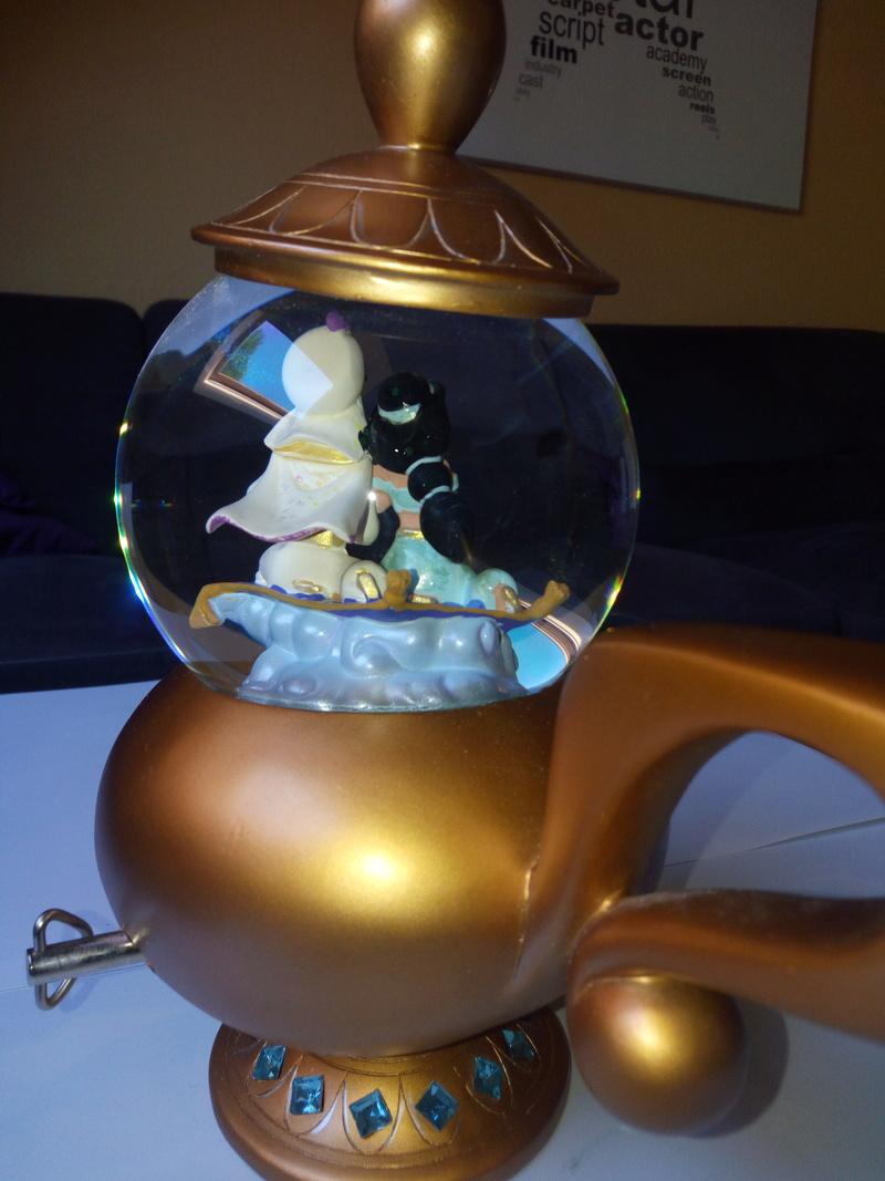 Les Snowglobes - Boules à neige Disney Img_2061