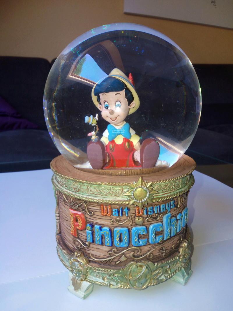 Les Snowglobes - Boules à neige Disney Img_2063
