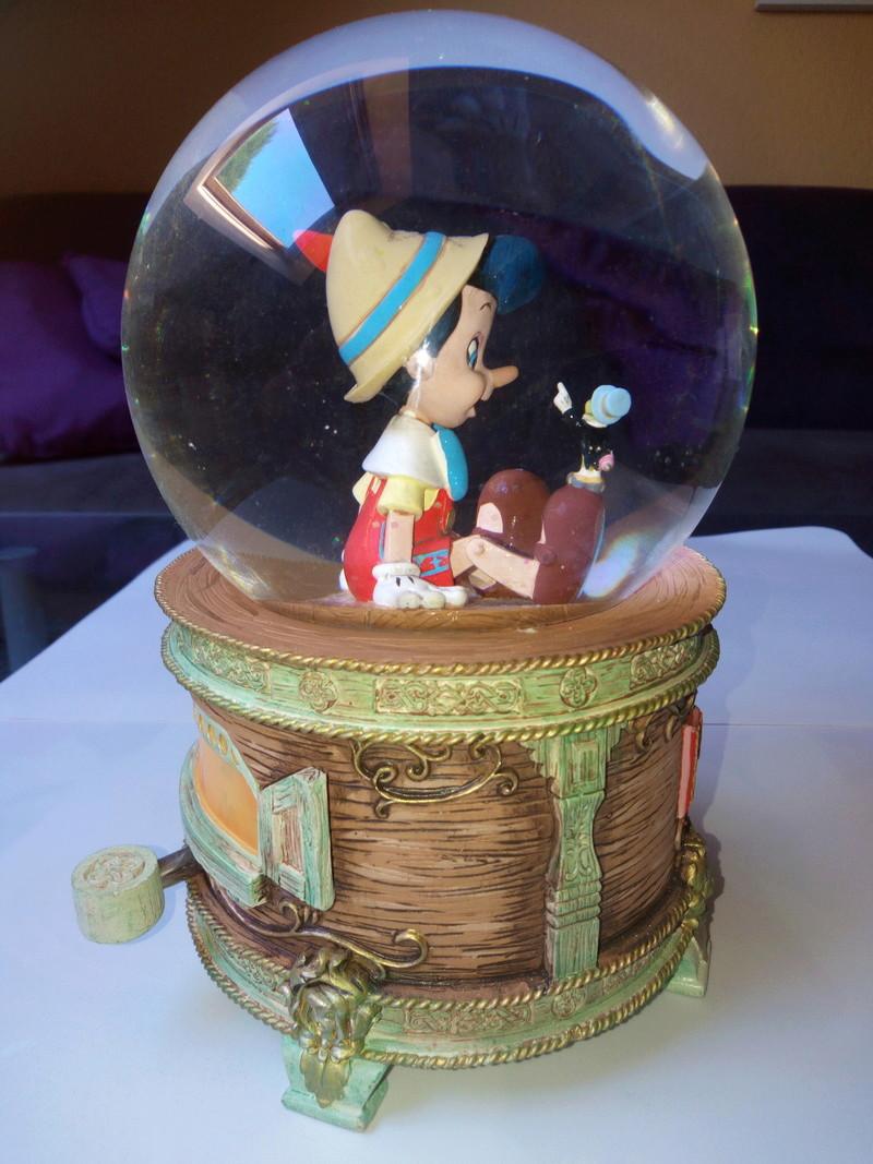 Les Snowglobes - Boules à neige Disney Img_2067